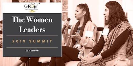 Grow women Leaders Summit tickets