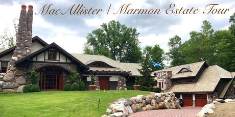 MacAllister/Marmon Estate tickets