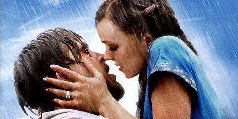 The Savoy Presents: $5 The Notebook $5