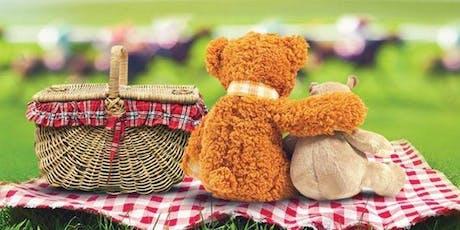 WinterChocFest Teddy Bears Picnic tickets