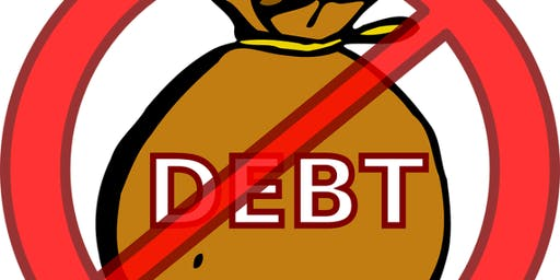 Journey Out of Debt