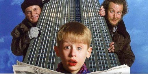 The Savoy Presents: HOME ALONE 2: Lost in New York