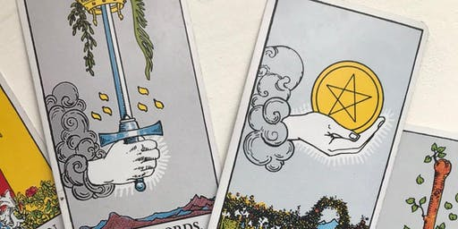 Tarot Cards reading open day ($15 : 10 minutes )