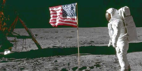 The Apollo 11 Lunar Landing: A 50th Anniversary Celebration tickets