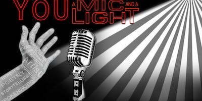 YOU A MIC AND A LIGHT (THE ANNIVERSARY SHOW)