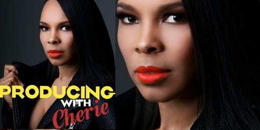 Producing for Film & Television with Cherie Johnson {Master Class}