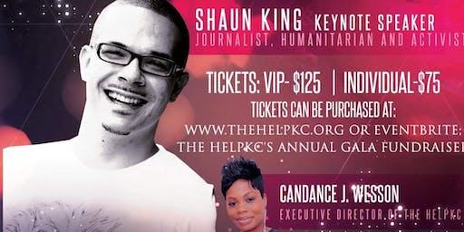 The HelpKC's Annual Gala Fundraiser