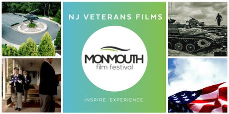 NJ Veterans Films | Monmouth Film Festival tickets