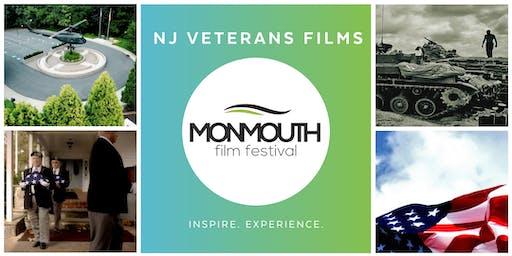 NJ Veterans Films | Monmouth Film Festival
