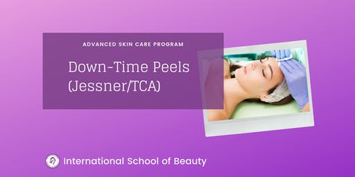 Down-Time Peels