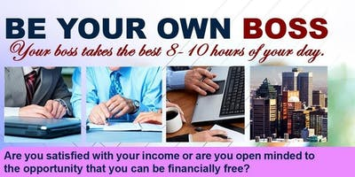 Work From Home Business