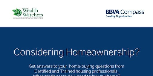 Ocala Get Fit For Homeownership