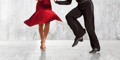 Dance Lessons with Diana Barr at The Esquire Jazz Club