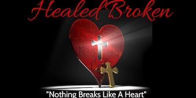 "Gospel Stage Play ""Healed Broken"""