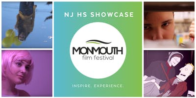 NJ High School Showcase | Monmouth Film Festival