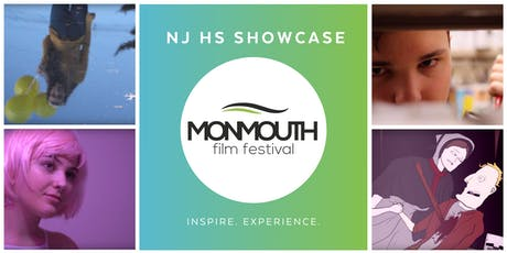 NJ High School Showcase | Monmouth Film Festival tickets