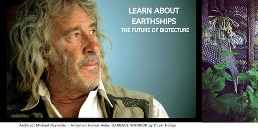 Learn About Earthships
