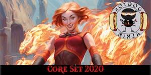 Magic 2020 Pre-Release Weekend