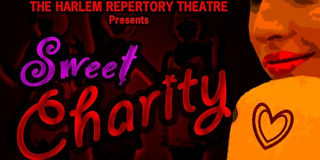 Sweet Charity tickets