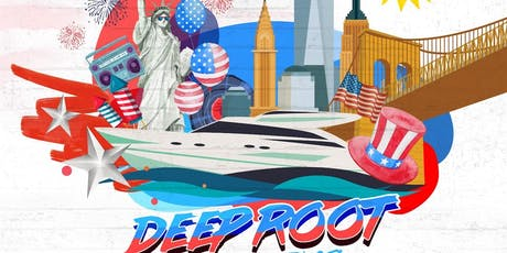 The Art Boat Yacht: July 4th Weekend tickets