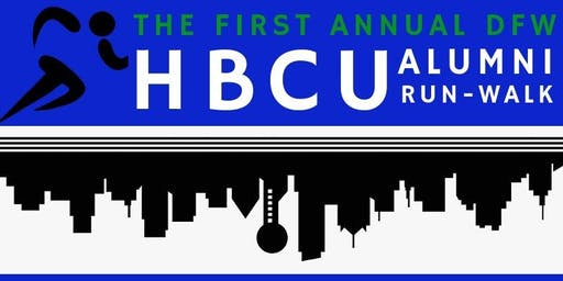 1st Annual DFW HBCU Alumni Run/Walk