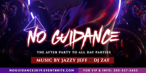 No Guidance2K19