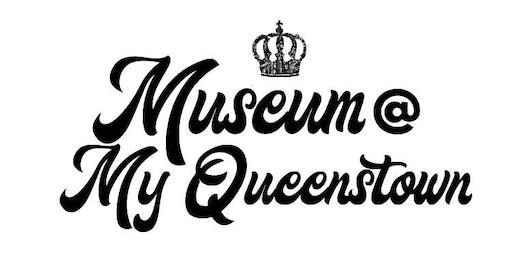 My Queenstown Quilt