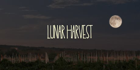 Lunar Harvest: Biodynamic and Organic Wine Masterclass Dinner tickets