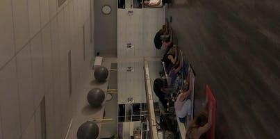 Stretch, Roll, Release & De-stress Workshop