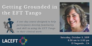 Getting Grounded in the EFT Tango