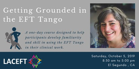 Getting Grounded in the EFT Tango tickets