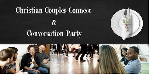 Christian Couples Connect & Conversation Party