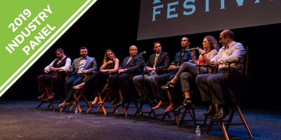 2019 Industry Panel | Monmouth Film Festival