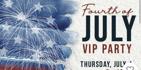 VIP Fourth of July Party tickets