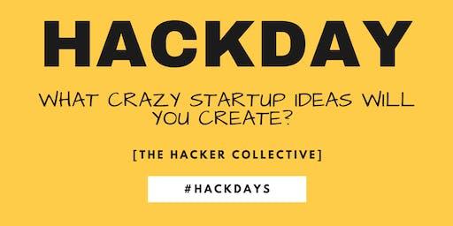 HACKDAYS June: One Day Hackathon