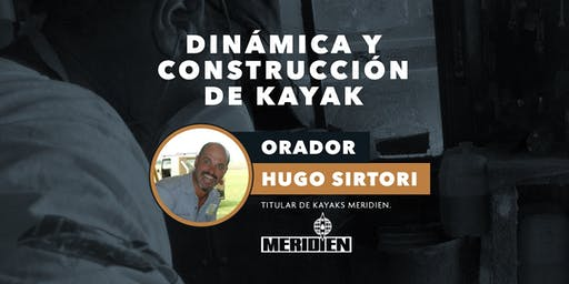 Dinámica y Construcción de Kayak