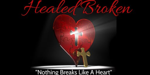 "Gospel Stage Play ""Healed Broken"""