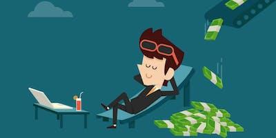 Create Legitimate Passive Income Part Time