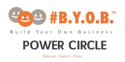 BYOB  Power Circle - Create your own Facebook Ad