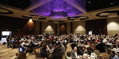 Dallas-Fort Worth Writers Conference 2020