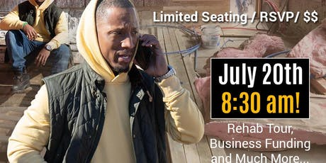 The Blueprint to Real Estate Investing While Working a 9-5 !! tickets