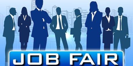 Career Fair tickets