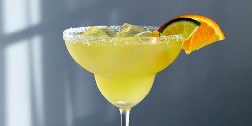 Margaritas and Networking