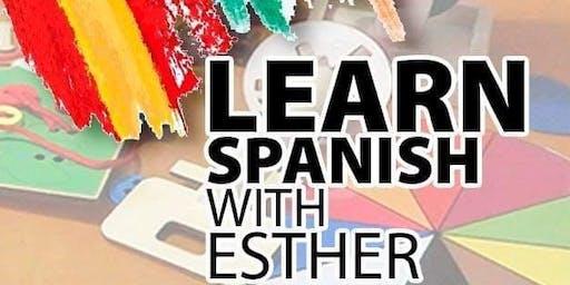 Spanish classes in dublin