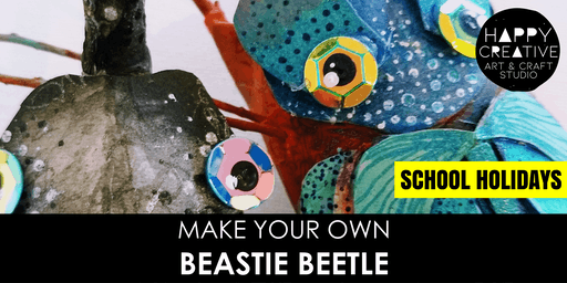 Beastie Beetles (Kids - AM)