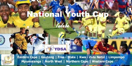 National Youth Cup & Youth Carnival  tickets