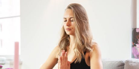 Open your heart - YOGA-Workshop Tickets