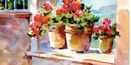 Flowers in the Window tickets