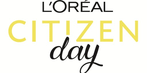 Further details for L'Oréal Citizen Day 2019 – 10th Edition