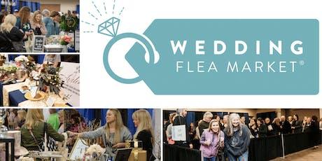 Summer Wedding Flea Market 2019 tickets